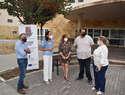 En marcha en Ciudad Real un certificado de profesionalidad de atención sociosanitaria para colectivos vulnerables