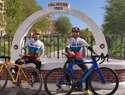 Mayo llega con nuevos trazados en las Rutas Deportivas Albacete