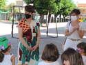 Finaliza la `Escuela Municipal de Verano 2021´ de Socuéllamos