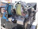 Adquirido en Manzanares un nuevo equipo portátil para la limpieza de la vía pública