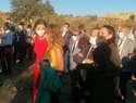 """El Ayuntamiento de Ciudad Real apoya el fomento del turismo en la gala de inauguración 2021 de """"Puy du Fou"""""""