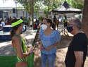 Asier Calahorra y Laura Gallego se adjudican el V Triatlón Urbano de Ciudad Real