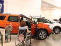 El X Salón del Automóvil de Manzanares se cierra con un balance muy positivo Abierta opciones de configuración