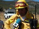 imagen de Los equipos de extinción de incendios de Cabañeros nos muestran su gran labor en Alcoba de los Montes