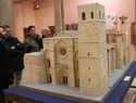 Inaugurada en Sigüenza la segunda parte de Fortis Seguntina: 'La catedral gótica y su mistagogia'