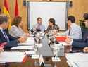 Ciudad Real cuenta con la implicación de todas las administraciones para llevar a cabo el Plan Estratégico 2025