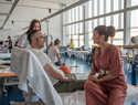 MasterChef Celebrity traslada sus cocinas para rendir homenaje a la labor del Hospital Nacional de Parapléjicos de Toledo
