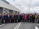 """La Alcaldesa de Ciudad Real augura que Skydweller será """"un imán""""  para el centro industrial y logístico del Aeropuerto"""