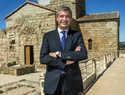 Santa María de Melque consolida su liderazgo en visitas turísticas en lo que llevamos de año