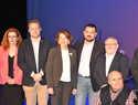 El Gobierno de Castilla-La Mancha reconoce la labor que realiza AIDISCAM a favor de la integración de personas con discapacidad en la región