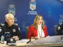 """""""Garantizar la seguridad y que todo transcurra sin incidencias"""", objetivo del dispositivo de seguridad preparado por el Ayuntamiento de Guadalajara para  la  Navidad"""