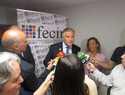 Paco Cañizares apuesta por bajar impuestos y eliminar burocracia para fomentar la actividad empresarial