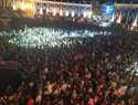 Blas Cantó deslumbra ante 6.000 personas en las LXVI Fiestas de la Vendimia y el Vino de Valdepeñas