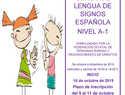 Acción Social de Ciudad Real organiza un curso de Lengua de Signos Española A-1 impartido por FESORMANCHA