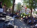 """Comienzan las actividades infantiles de la Feria de Ciudad Real con un """"Clowncierto en clave de blues"""""""
