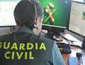 La Guardia Civil detiene en Guadamur a cuatro personas en pleno robo