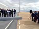 En el Aeropuerto de Ciudad Real se fabricarán aeronaves con tecnología puntera gracias a un acuerdo entre CRIA y Skydweller