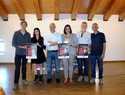 """Castilla-La Mancha se suma a la celebración del Día Europeo del Arte Rupestre y alerta a los ciudadanos sobre su """"fragilidad e importancia"""""""