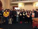 La Fundación Jorge Guillén dona a las Bibliotecas Municipales de Ciudad Real las obras completas de Ángel Crespo