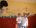 El Colegio Cristóbal Colón de Quintanar de la Orden apuesta por proyectos de formación y solidarios para profesorado y alumnado