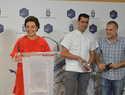 Presentado en Ciudad Real el I Ciclo Internacional Teatro en la Plaza