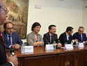 El Gobierno de Castilla-La Mancha defiende el valor del aceite de oliva como sinónimo de salud y dieta mediterránea