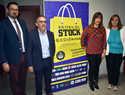 La Feria del Stock tendrá lugar en la Plaza Mayor de Ciudad Real del 10 al 13 de octubre
