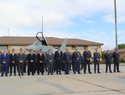 El alcalde de Albacete pone en valor la importante tradición aeronáutica de más de un siglo que existe en la ciudad