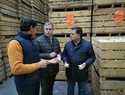 Manuel Serrano afirma que el Partido Popular apoyará a las empresas del mundo rural que ayudan a fijar población con reducciones de tipos impositivos
