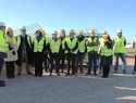 Comienzan a instalarse en Alcázar cuatro plantas fotovoltaicas que darán trabajo a cerca de 400 personas
