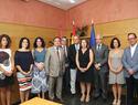 Europarlamentarios españoles participarán en la VI reunión del Foro de Regiones con Desafíos Demográficos que acogerá Castilla-La Mancha