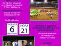 Abierto el plazo en Manzanares para participar en el Gran Prix 2019