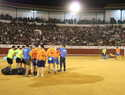 El Grand Prix convirtió la Plaza de Toros de Manzanares en una gran fiesta