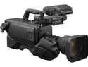Sony mejora los flujos de trabajo de producción en directo 4K HDR con una nueva cámara de sistema