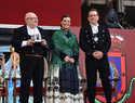 La Pandorga de Ciudad Real. Fiesta, tradición y sentimiento