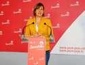 """Blanca Fernández: """"La visita de Núñez a Bruselas es un paripé para lavar su imagen por votar dos veces en las Cortes contra una PAC justa"""""""