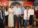 """Caballero celebra el """"magnífico"""" resultado del PSOE, que gana las Elecciones Generales en la provincia de Ciudad Real con casi 100.000 votos"""