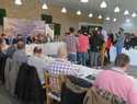 En Manzanares los promotores de plantas fotovoltaicas tendrán listas las licencias para primeros de año