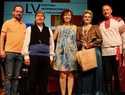 El folclore extremeño, manchego y ruso se dieron la mano en el LV Festival Internacional de Folklore de Alcázar