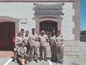 """""""Mirador Bellavista"""" Un lugar para visitar en Toledo"""