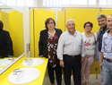 La Junta lleva invertidos más de 7,3 millones de euros en el bienestar de los vecinos de Torrenueva y Viso del Marqués