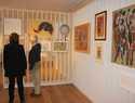 La sede de la ILE de Alcázar acoge una exposición sobre la revolución educativa que supuso el Instituto Escuela