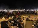Más de 350 cuadrillas celebraron el fin de fiesta en la Noche de las Gachas Manchegas de Alcázar