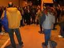 Exitosa la Ruta del crimen, accidentes y otros hechos luctuosos realizada en Quintanar