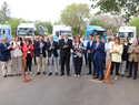 La I Feria Nacional de Vehículos Industriales de Ocasión comienza con buenas expectativas
