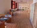 Vecinas y vecinos de Alcázar ya pueden disfrutar del nuevo espacio de la Biblioteca Municipal