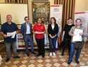 Importante asistencia a las IV Jornadas de Sensibilización Empresarial: Inteligencia emocional, Diversidad e Inclusión