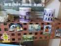 Una nueva tienda de souvenirs en Manzanares abre sus puertas en apoyo a la cultura e historia de la localidad
