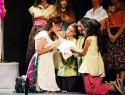 Imagen: Amplia respuesta de público al proyecto de 'La Teatrería' de Torralba, en el 5º Festival Nacional de Teatro y Títeres Patio de Comedias