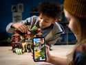 LEGO presenta LEGO® Hidden Side™, una combinación de construcción y realidad aumentada que crea una nueva forma de jugar